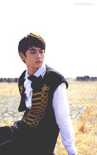Choi Minho [SHINee] 612761312