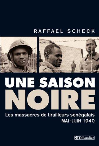 Les Nazis face aux Noirs 612812513HUFHT8aL