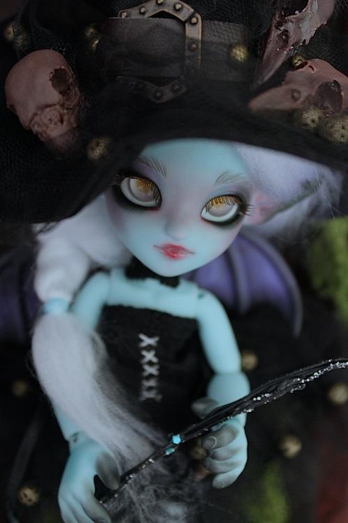 Nouvelle tenue pour ma petite Frost (Butterfly) p7 612971Hollow10