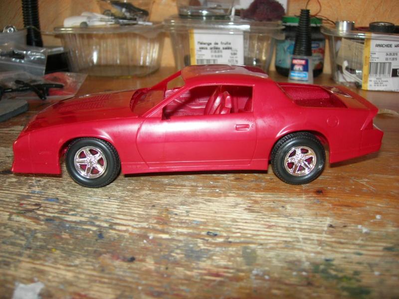 #51 : Camaro '85 convertible 2 place. 613029DSCN9963