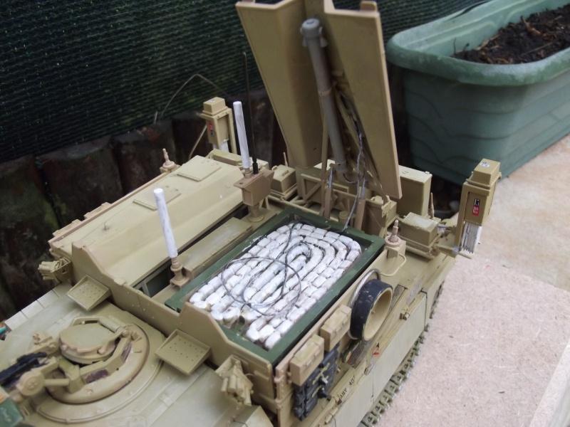 Abrams M1 ABV 1/35 RMF - Page 3 613720DSCF8682