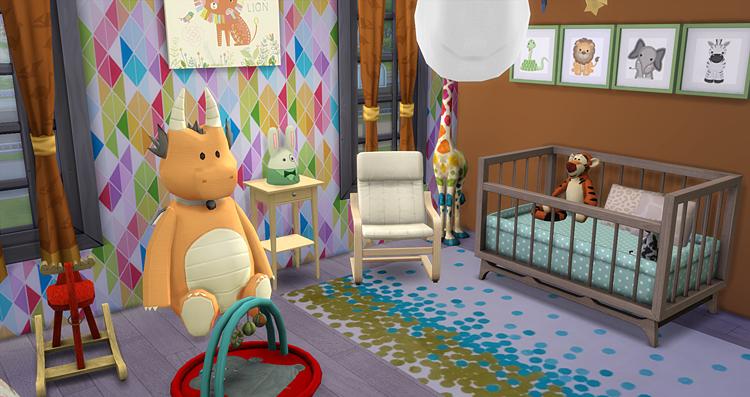 [Clos] Baby Shower - La chambre 61426614012016014848