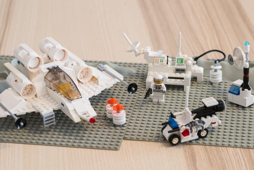 Collec'/Arrivage de Seita, Godzilla, Lego et bien plus ! 614405DSC4349