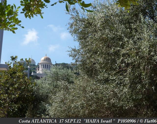 Z06 - COSTA / C/R  Mer Egée et Galilée / Grèce, Crête, Israël, Chypre, Turquie !  13-20/09/2012  614434P1050906