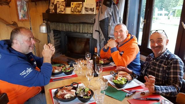 LC8 Rally western Alps - Stella alpina - Alpes Tour 2016  614568selectionalpesTour18
