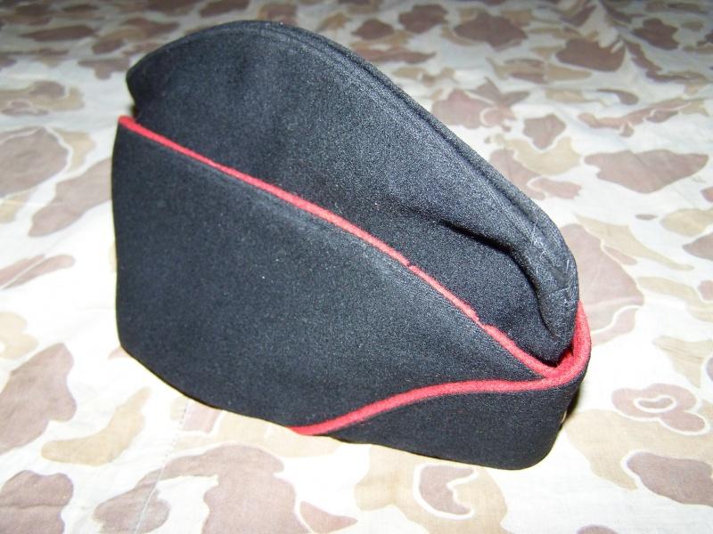 Les bonnets de police 6146761009056