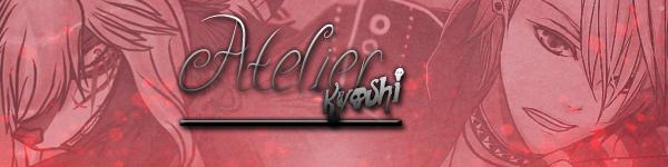 Atelier Kyoshi 614821AttelierKyoshi
