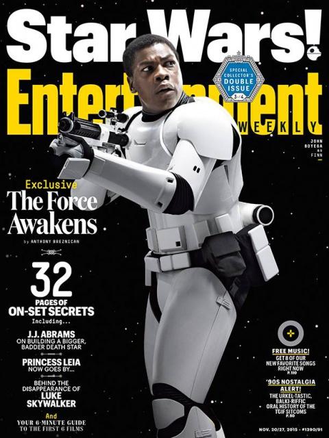 [Lucasfilm] Star Wars : Le Réveil de la Force (2015) - Page 6 615460w36