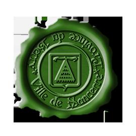 [RP] Bureau du Bourgmestre de Sancerre 615821SceaudesancerreVert