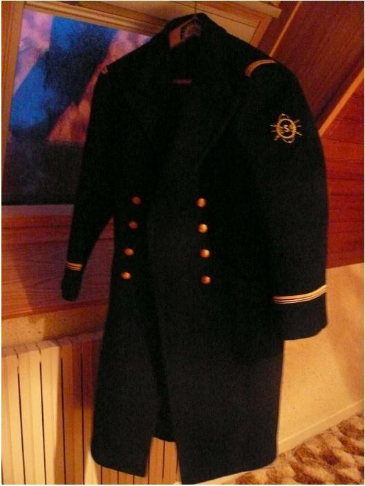 [ Les musées en rapport avec la Marine ] Conservatoire des tenues à Toulon - Page 4 615827201