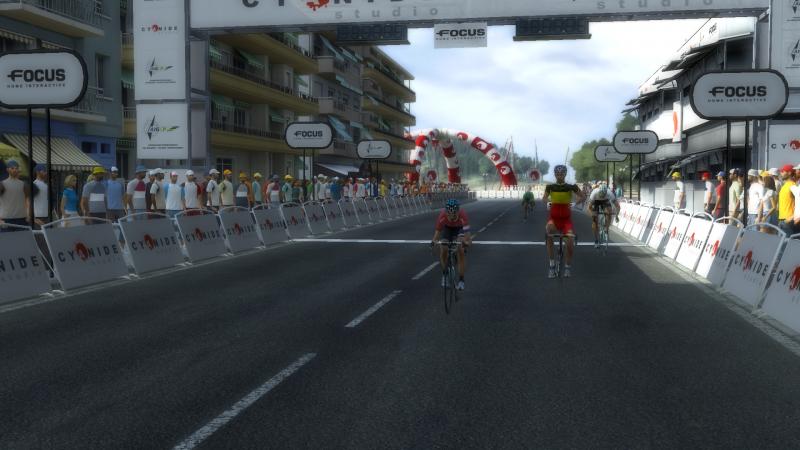 Quatuor UCI - Annonce 615954PCM0009