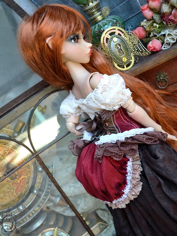 [Créa] † Mystic Dolls † : Réservations ouvertes ! - Page 11 616420SylvaniaTanpourKara08