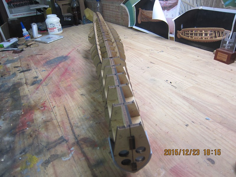 U-boat  U 96  1/48 de Hachette/Amati 617304IMG3199Copier