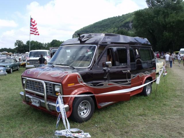 23e rassemblement de véhicules anciens et d'exception de Verna (38) - 2013 - Page 3 61761752