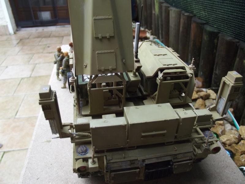 Abrams M1 ABV 1/35 RMF - Page 3 617964DSCF8680