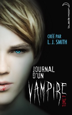 ~ The Vampire Diaries ~ {Livre & Série} #1 618012LeTome7