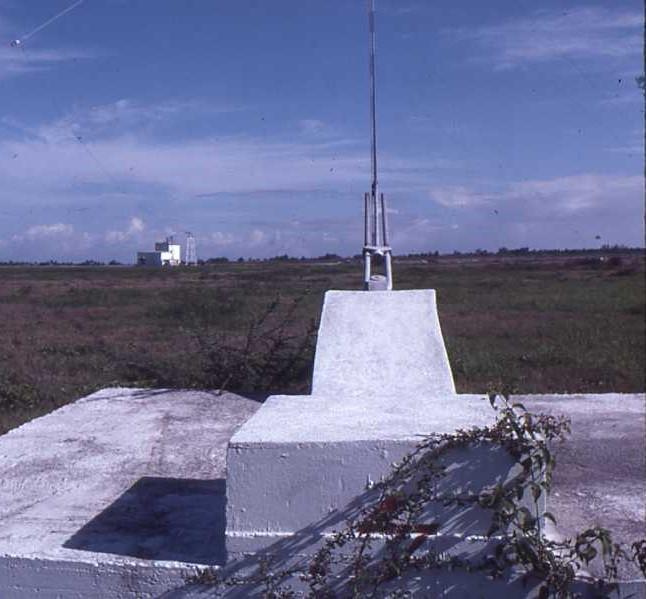 [Les stations radios et télécommunications] Station OMEGA 6180908010