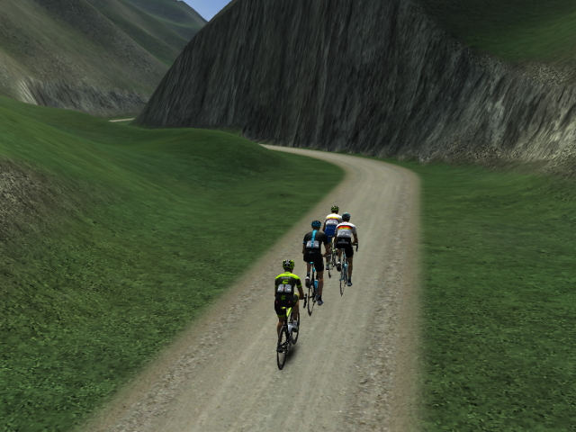 Giro - Tour d'Italie / Saison 2 618198PCM0008