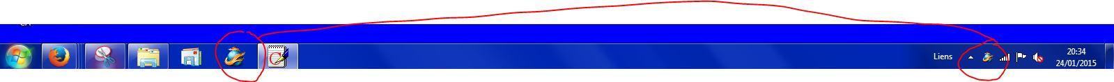 FIREMIN 100 fois moins de ressource utilisée 618422icneraccourcifiremin