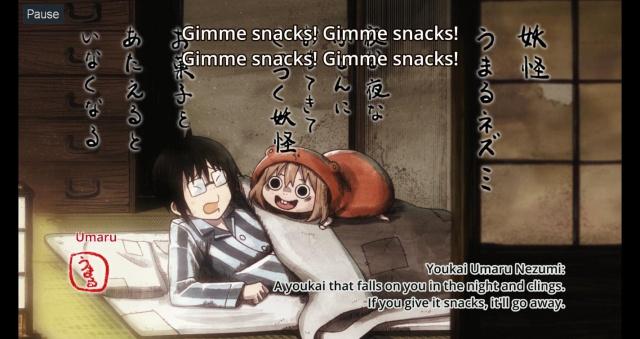 [2.0] Caméos et clins d'oeil dans les anime et mangas!  - Page 8 618666HorribleSubsHimoutoUmaruchan031080pmkvsnapshot052920150723095302