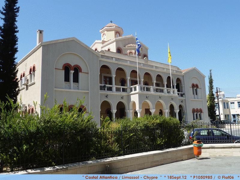Z06 - COSTA / C/R  Mer Egée et Galilée / Grèce, Crête, Israël, Chypre, Turquie !  13-20/09/2012  621244P1050985