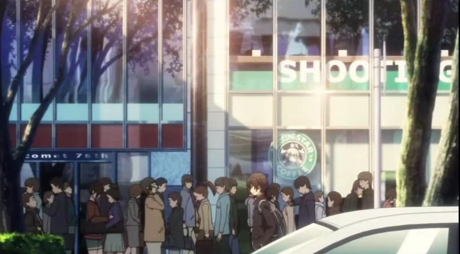 [2.0] Caméos et clins d'oeil dans les anime et mangas!  - Page 8 621247comet76