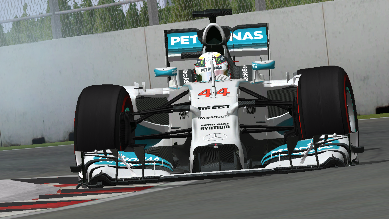 [LOCKED] F1 2014 by Patrick34 v0.91 621464rFactor2014060521511853
