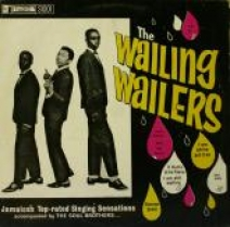 1965 - The Wailing Wailers (Studio one)