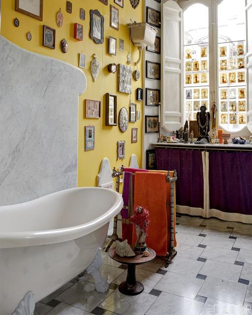 Petite salle de bain 622129BegniniEDC091311xln
