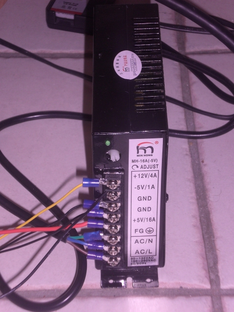Supergun Mak Strike V3 622222CIMG3829