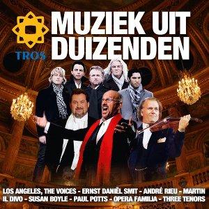 Compilations incluant des chansons de Libera 622346MuziekuitDuizenden