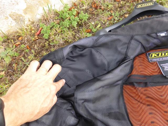 quelle tenue pour la mi saison en trail, pour la route et off road ? - Page 2 622636klimperso2