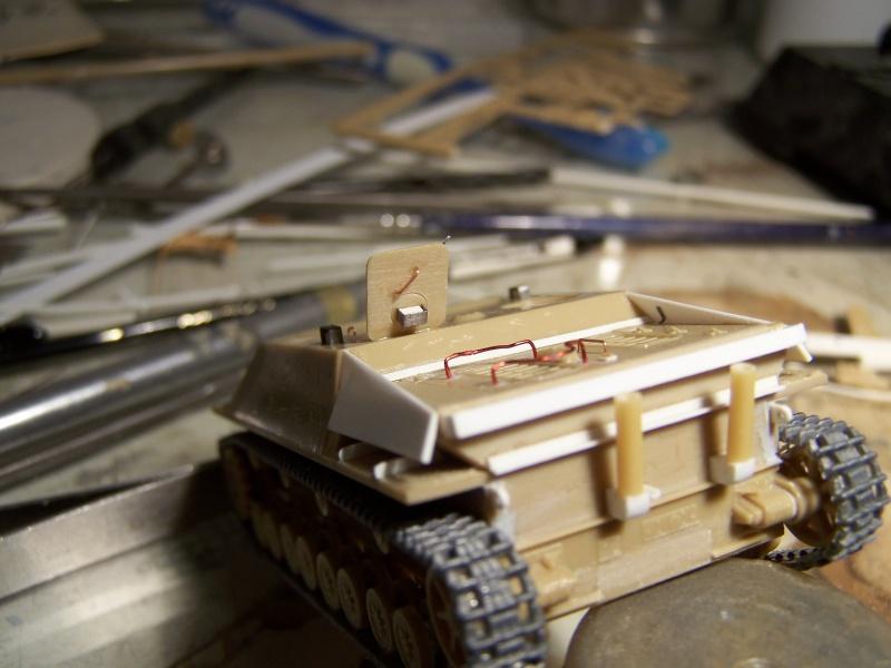 ( Esci 1/72) Jagdpanzer 4 L/70  (Terminé) 6226371005409