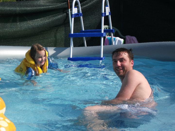 piscine à Johnny - Steli - cassandra 623168PISCINE12