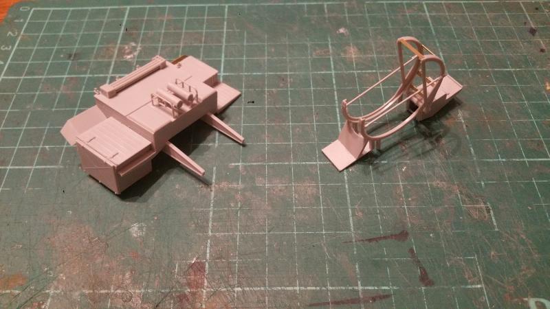 BM-21 GRAD 1/35 TRUMPETER 62319520161102205654