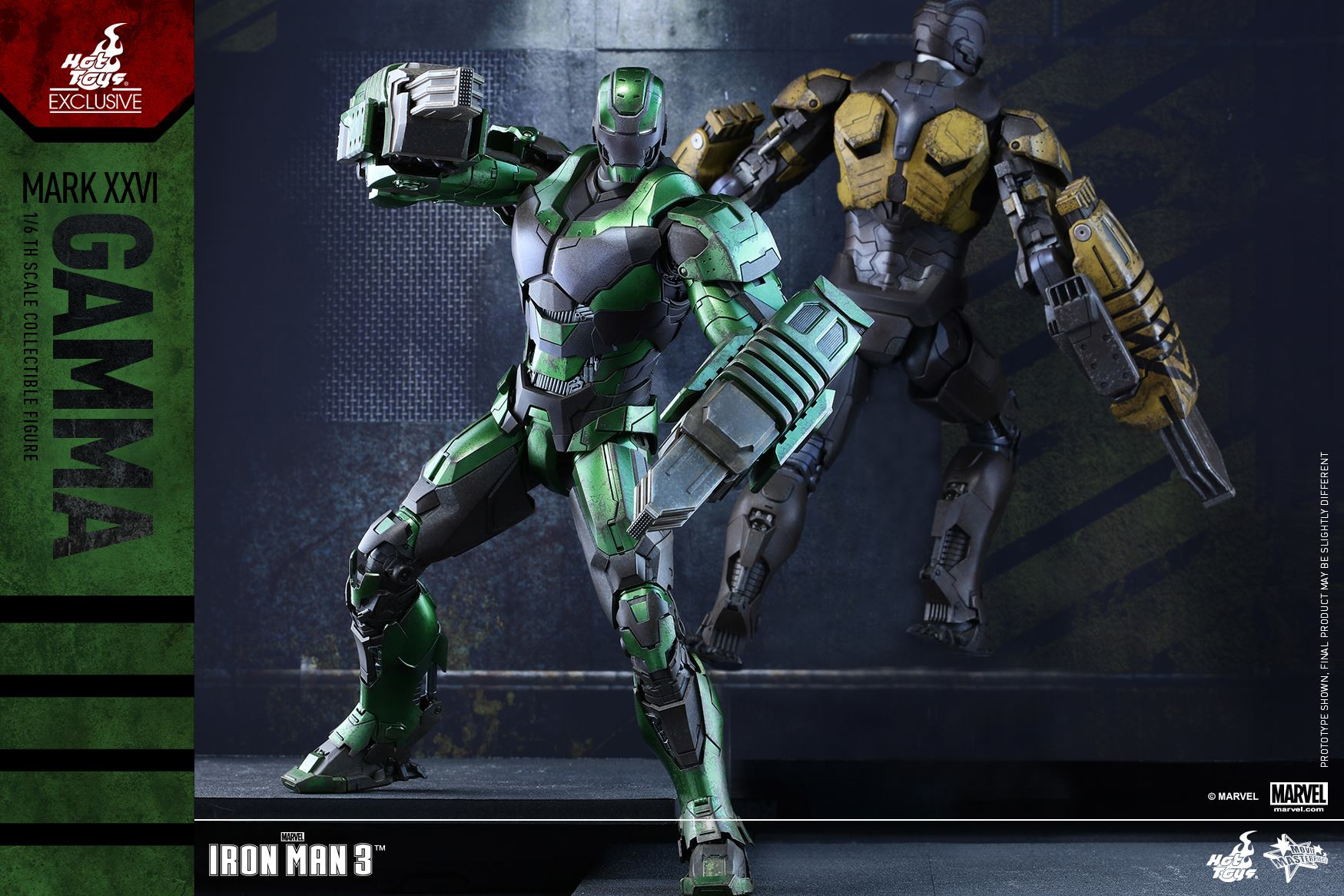 Iron Man (Hot Toys) - Page 8 623263101