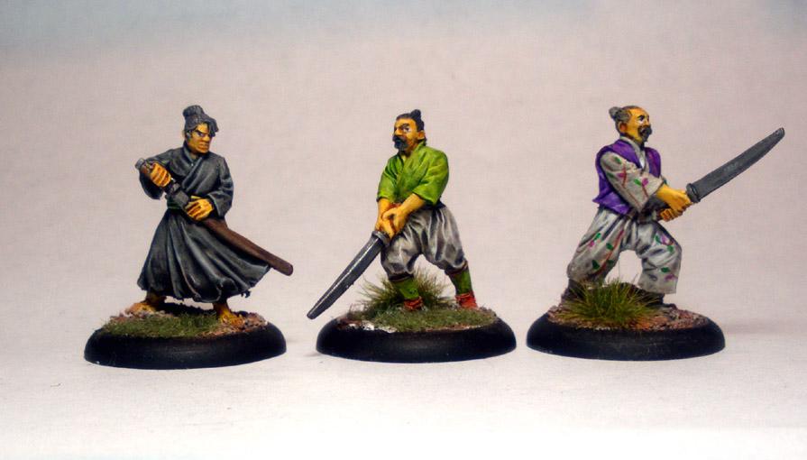 Ronin, jeu d'escarmouche au temps des Samuraï - Page 2 623302ronin1