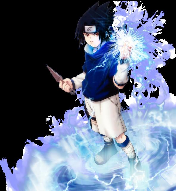 Images des personnages de Naruto seuls 623437SasukeChidori