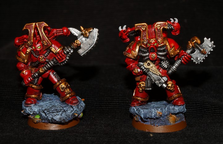 World Eaters -Les Bloodcrusher arrivent !!!! 623641Khorne4