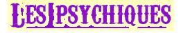 Les psychiques.  623970lespsychiques