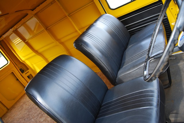 Le Ford Transit fête ses 50 ans ! 623973TransitCelebrations040