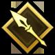 Gold Lancer