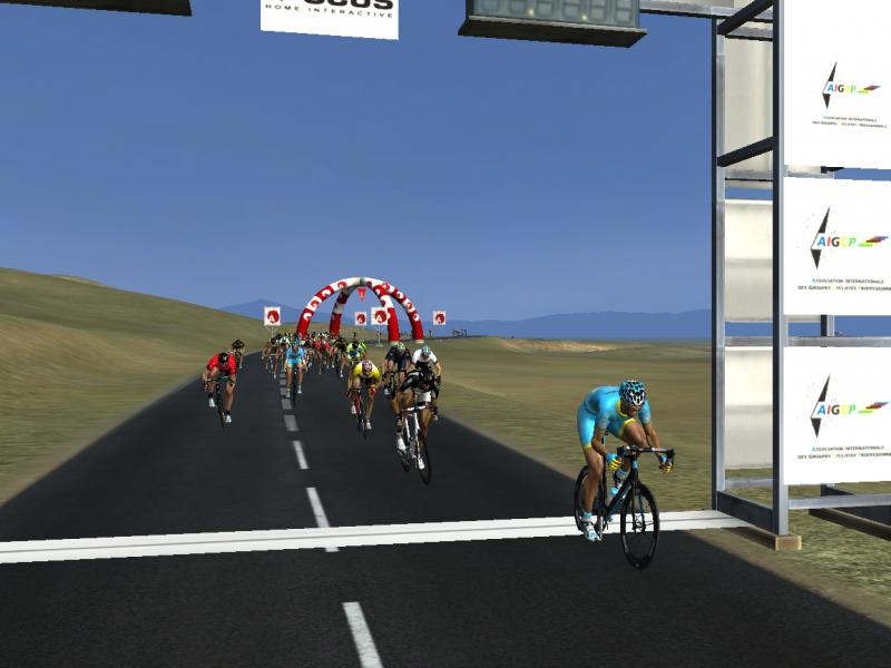 Giro - Tour d'Italie / Saison 2 624569PCM0012