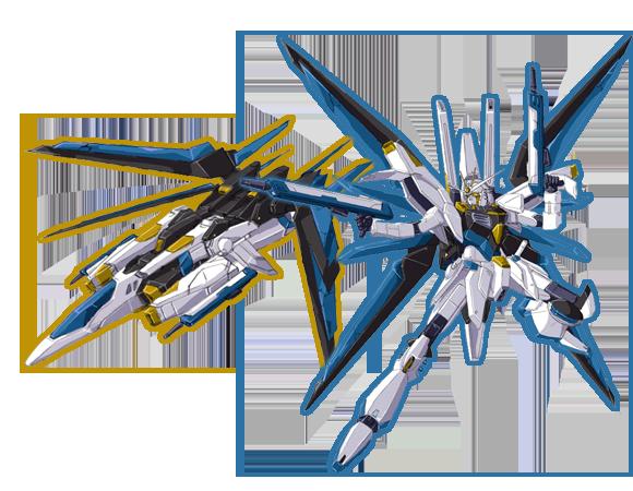 Unlimited Gundam 624697UnlimitedGundam