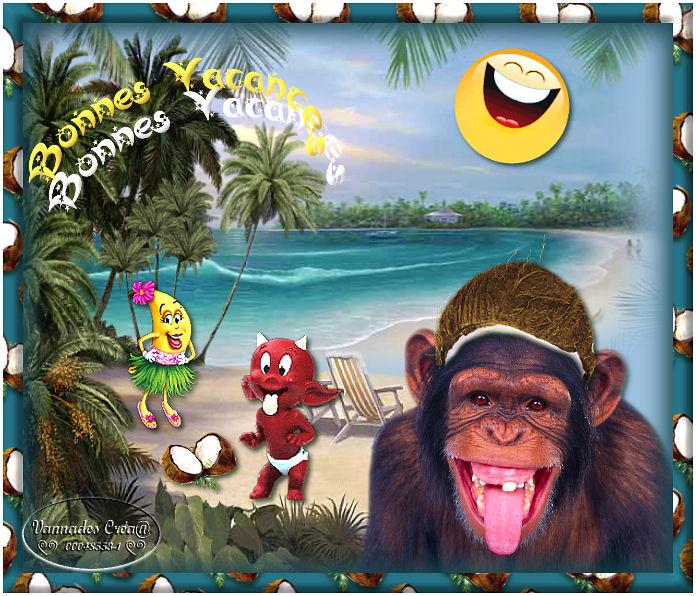 """10- """"Bonnes Vacances"""" 62480810Bonnesvacances"""