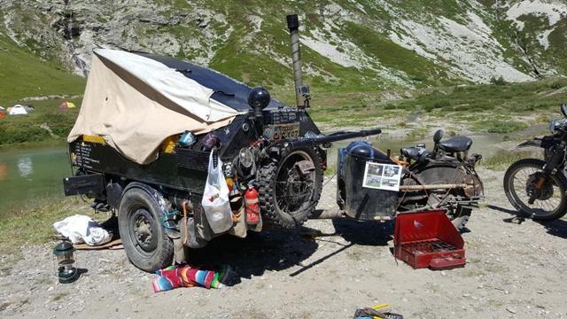 LC8 Rally western Alps - Stella alpina - Alpes Tour 2016  62497320160709154128