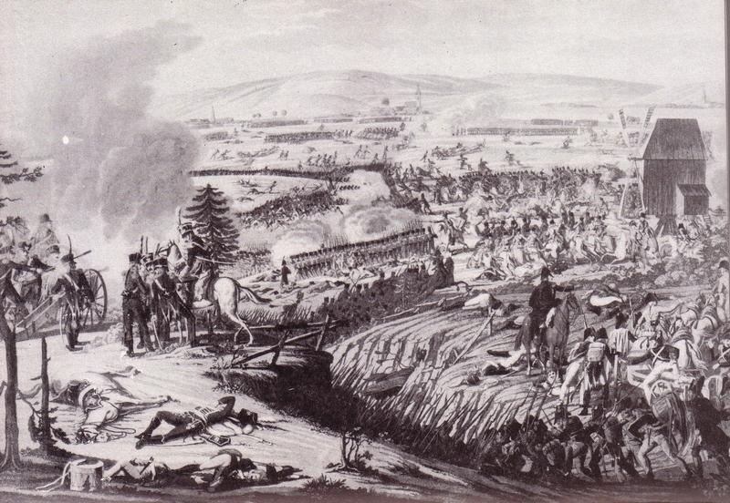 L'épopée Napoléonienne du 8 ème Régiment de Hussards  624982Historique8RHN19