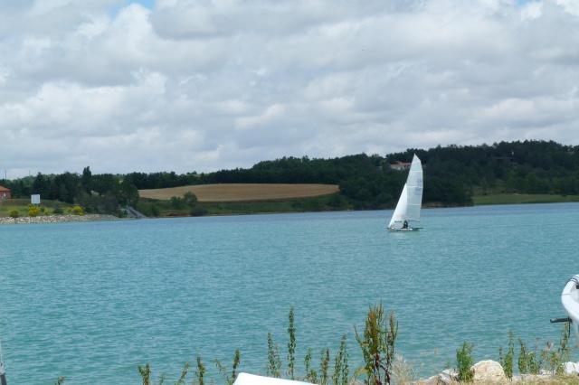 CR (Photos) - Petite sortie au Lac de la Ganguise 14/06/2015 625097Ganguise2