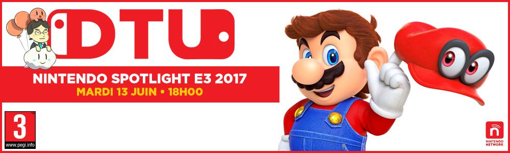Le Topic de la Wii U