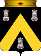 [Seigneurie de Caudebec en Caux] Bouville 625202BouvilleCouronn